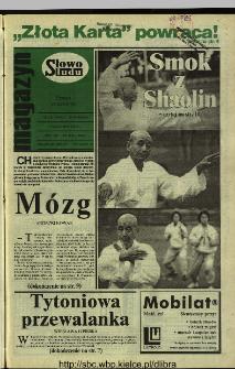Słowo Ludu 1994, XLV, nr 233 (magazyn)