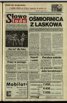 Słowo Ludu 1994, XLV nr 241