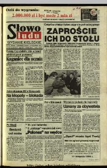 Słowo Ludu 1994, XLV nr 242
