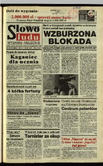 Słowo Ludu 1994, XLV nr 244