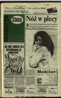 Słowo Ludu 1994, XLV, nr 245 (magazyn)