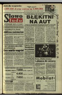 Słowo Ludu 1994, XLV nr 247