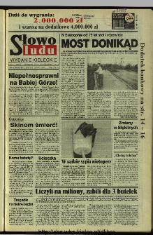 Słowo Ludu 1994, XLV nr 249