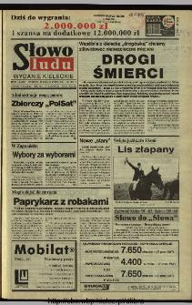 Słowo Ludu 1994, XLV nr 252-3