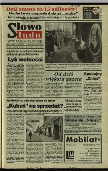 Słowo Ludu 1994, XLV nr 254