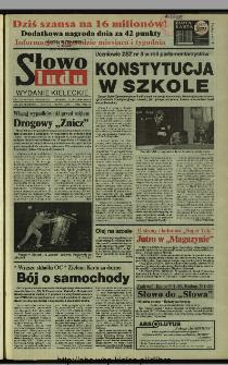 Słowo Ludu 1994, XLV nr 255