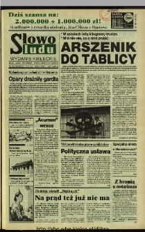 Słowo Ludu 1994, XLV nr 257