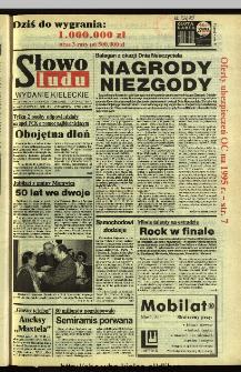 Słowo Ludu 1994, XLV nr 258