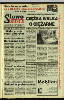 Słowo Ludu 1994, XLV nr 260