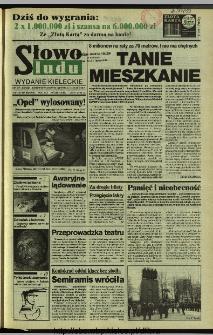 Słowo Ludu 1994, XLV nr 262