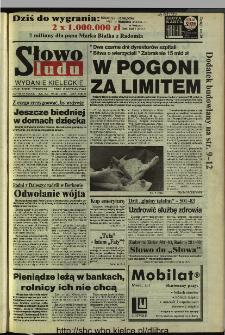 Słowo Ludu 1994, XLV nr 265