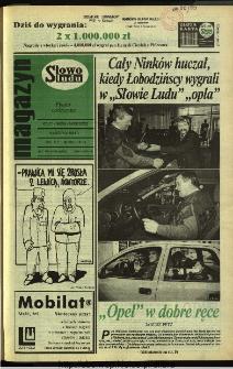 Słowo Ludu 1994, XLV, nr 267 (magazyn)