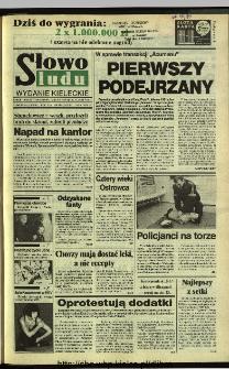 Słowo Ludu 1994, XLV nr 268