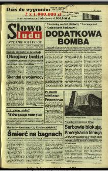Słowo Ludu 1994, XLV nr 270
