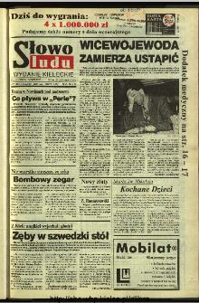 Słowo Ludu 1994, XLV nr 271