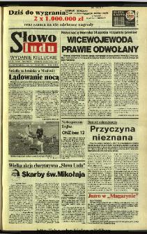 Słowo Ludu 1994, XLV nr 272