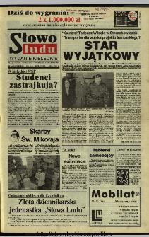 Słowo Ludu 1994, XLV, nr 281