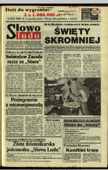 Słowo Ludu 1994, XLV, nr 282
