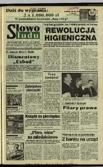 Słowo Ludu 1994, XLV, nr 286