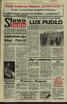 Słowo Ludu 1994, XLV, nr 295