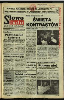 Słowo Ludu 1994, XLV, nr 298