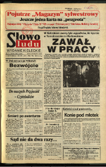 Słowo Ludu 1994, XLV, nr 299