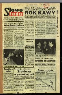 Słowo Ludu 1995, XLV, nr 1