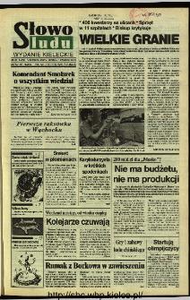 Słowo Ludu 1995, XLV, nr 6
