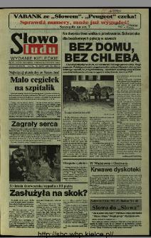 Słowo Ludu 1995, XLV, nr 7