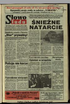 Słowo Ludu 1995, XLV, nr 9