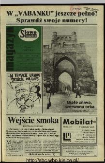 Słowo Ludu 1995, XLV, nr 11 (magazyn)
