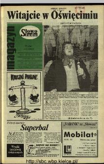 Słowo Ludu 1995, XLV, nr 17 (magazyn)