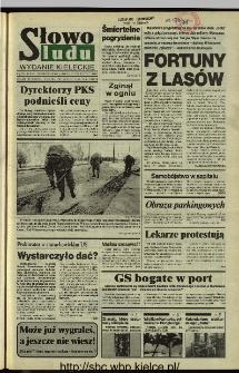 Słowo Ludu 1995, XLV, nr 18