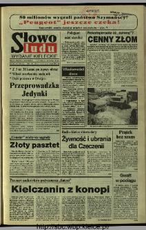 Słowo Ludu 1995, XLV, nr 20