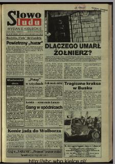 Słowo Ludu 1995, XLV, nr 21