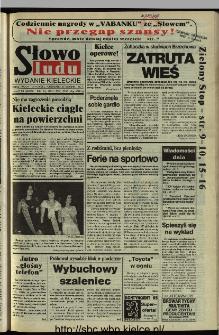 Słowo Ludu 1995, XLV, nr 25