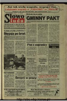 Słowo Ludu 1995, XLV, nr 27