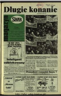 Słowo Ludu 1995, XLV, nr 29 (magazyn)