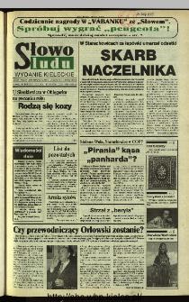 Słowo Ludu 1995, XLV, nr 30