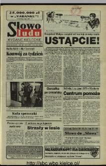 Słowo Ludu 1995, XLV, nr 32