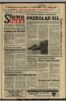 Słowo Ludu 1995, XLV, nr 33