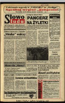 Słowo Ludu 1995, XLV, nr 34
