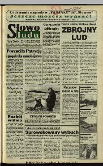 Słowo Ludu 1995, XLV, nr 36