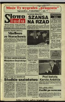 Słowo Ludu 1995, XLV, nr 37