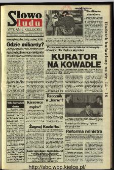 Słowo Ludu 1995, XLV, nr 39
