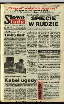 Słowo Ludu 1995, XLV, nr 40