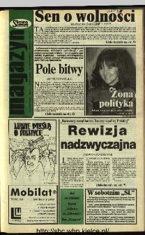 Słowo Ludu 1995, XLV, nr 41 (magazyn)