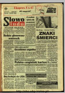 Słowo Ludu 1995, XLV, nr 51
