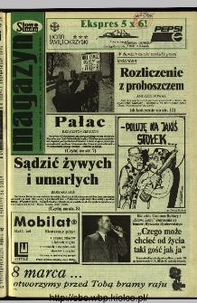 Słowo Ludu 1995, XLV, nr 53 (magazyn)