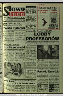 Słowo Ludu 1995, XLV, nr 61